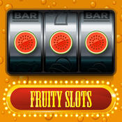 Mega Fruits Slot Machine - Free Fruity Slots Game Win Big Cute Fruit Slot Machine Jackpot and Get Super Fruit Slots Bonus virtual fruit machine