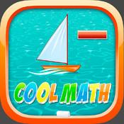 Sail Boat Sprint - Subtraction