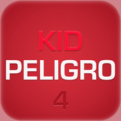 Side Control and Submissions - Kid Peligro Brazilian Jiu-Jitsu Vol 4