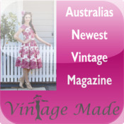 Vintage Made: for the love of vintage clothing, accessories and slow living vintage vinyl records