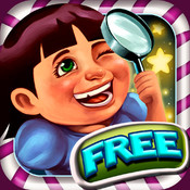 Hidden Objects: Where`s the Mystery Object? Free Game