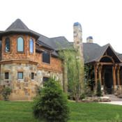 House Designer-Craftsman Style