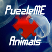 PuzzleME Series - Animal Edition