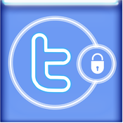 Safe web for Twitter: use native Passcode and Touch ID to protect your Twitter accounts twitter