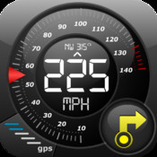 Speedometer+ G12 (Car speedometer, Bike cyclometer)