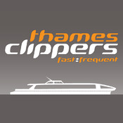 Thames Clippers Tickets, the London River Bus App tickets