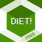 Calorie Counter: diets and activities