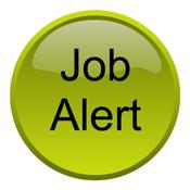 Job Alert - Recruitment, Headhunter and Online Jobs Portal alert tones
