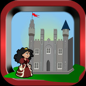 Princess Bounce Castle Adventure - Multiplayer Super Challenging