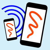 Scribble Together - WiFi & Bluetooth