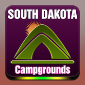South Dakota Campgrounds Offline Guide