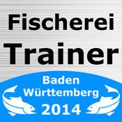 Fischerei Trainer Baden Württemberg