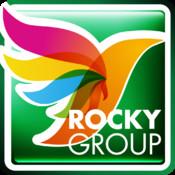 ROCKY magenta rocky horror
