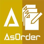 AsOrder