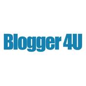 Blogger 4U