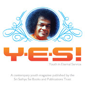 YES! Issue 1 issue