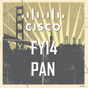 CISCO FY14 PAN