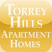Torrey Hills gravity hills