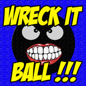 Wreck It Ball