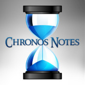 Chronos Notes historical events timeline