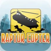 Raptor Copter