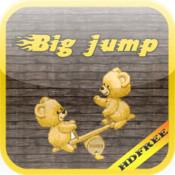 Big Jump HDFree