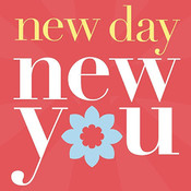 New Day New You stephanie meyer books