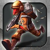 WarCom: Gauntlet