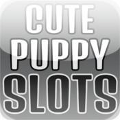 Cute Puppy slots line copy
