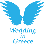 Wedding in Greece wedding programs samples