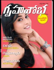 Grihshobha Telugu subscription
