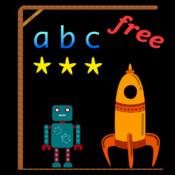 Space Hangman Free