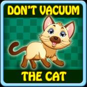 Don`t Vacuum The Cat military vacuum tubes