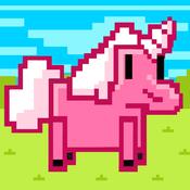 Pixel Zoo - Kids Game