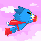 Super Flappy Cat - HD