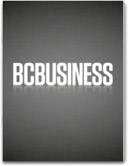 BCBusiness Magazine