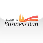 Krakow Business Run run application