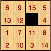 Anatex Number Puzzle