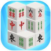 Mahjong Dimensions 3D matches