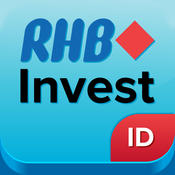 RHBINVEST ID for iPad