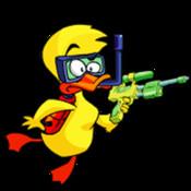 Smashy Ducky - DuckyOp smashy speed
