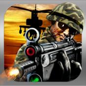 Alpha Sniper Team PRO (17+) - Full Combat Warfare Version