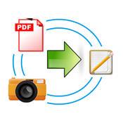 A Agile OCR au texte et pdf scanner ( reconnaissance optique de caractères ) dans Frence | ocr and pdf scanner pdf417 scanner