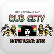 DUBCITY NATTY DREAD CAFE