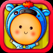 Juke Box HD by KLAP - Learn to Dance, Play with music instruments, Karaoke sing along with popular rhymes. play music box