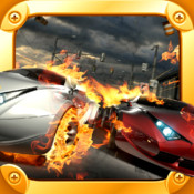 3D Road Racing World: Speed Driving Game racing road speed