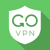 GoVPN for iPhone - Free VPN to bypass blocked sites, anonymous web surfing