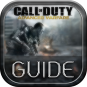 Guides & Tips For Call of Duty Advanced Warfare & Ghosts - COD Videos, Walkthrough & More!