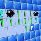 Minesweeper FREE! + 4 extra games