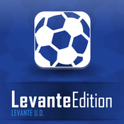 FutbolApp - Levante Edition